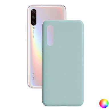 Xiaomi Mi A3 Silk TPU Mobile Case