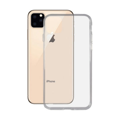 Transparent Iphone 11 Phone Case