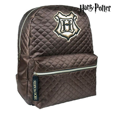 Harry Potter 72766 Casual Backpack Brown