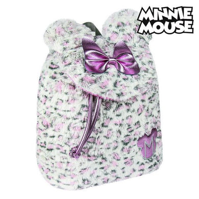 72781 Pink Minnie Mouse Casual Backpack