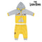 The Lion King 74633 Ocre Kids Tracksuit