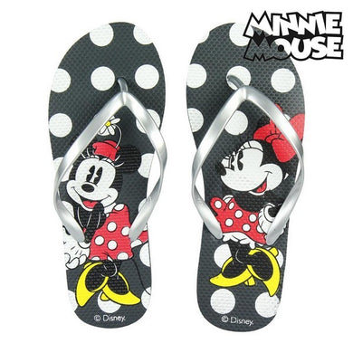 Chinelos para Mulher Minnie Mouse