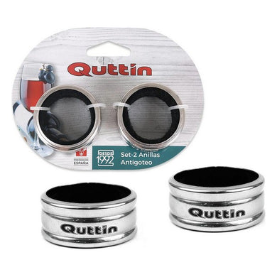 Quttin Anti-Drip Ring (2 pcs)