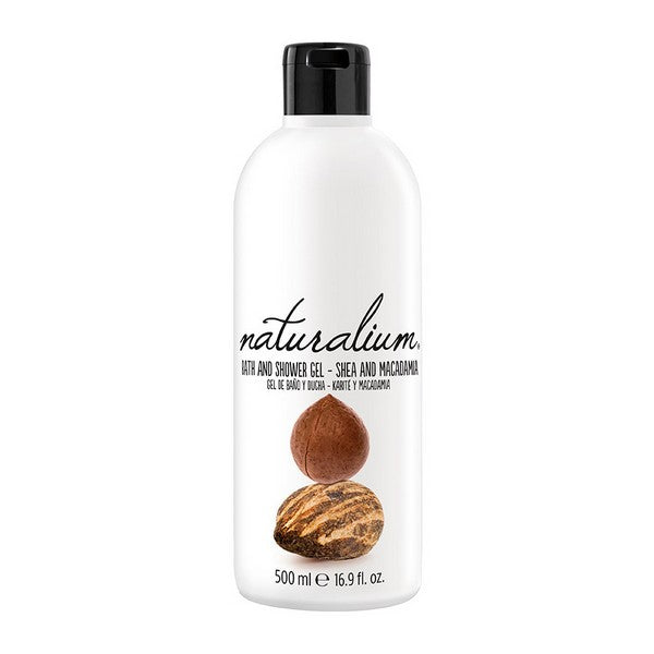Shea & Macadamia Naturalium brusegel (500 ml)