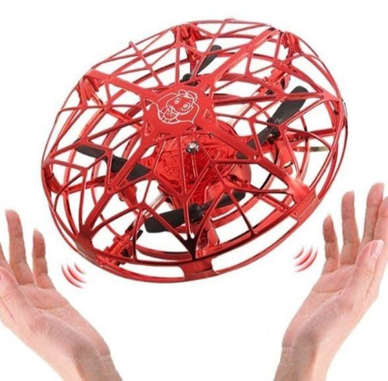 UFO Mini Drone NAcloset