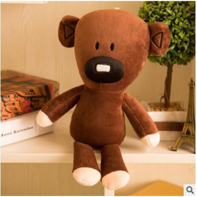 Mr Bean Teddy Bear NAcloset