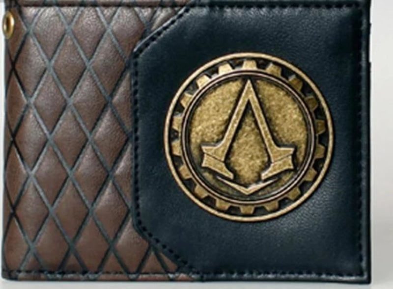 Assassin's Creed Geldbörse NAcloset