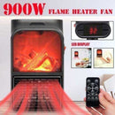 Portable Electric Wall Heater NAcloset