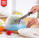 Quick Salad Cutter NAcloset