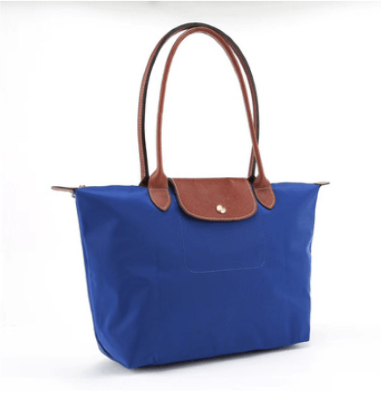 Waterproof nylon woman bag NAcloset