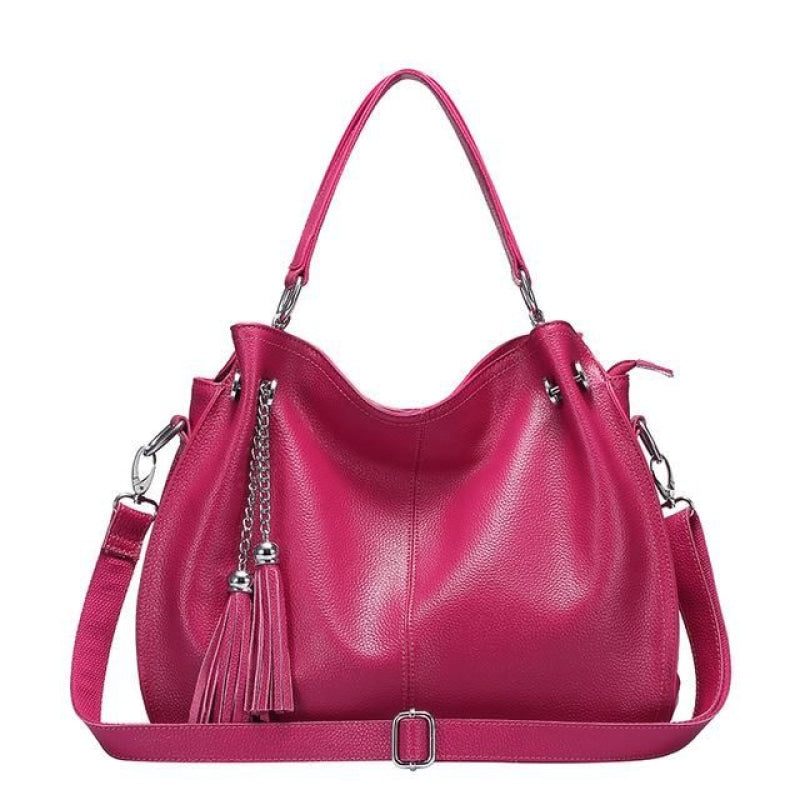 Genuine Leather Women's Bag NAcloset