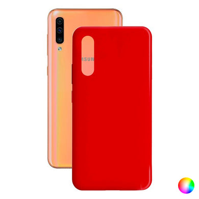 Samsung Galaxy A30s / a50 Silk TPU Mobile Case