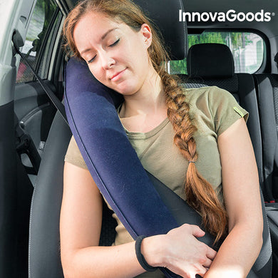 InnovaGoods Inflatable Travel Seat Cushion