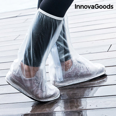 Waterproof with InnovaGoods Shoe Bag (2 Pack)
