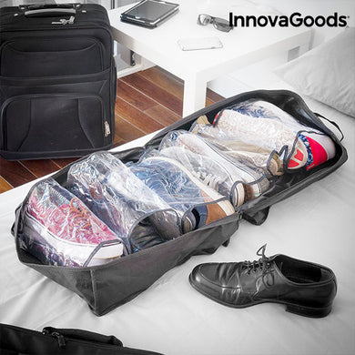 InnovaGoods Shoe Suitcase