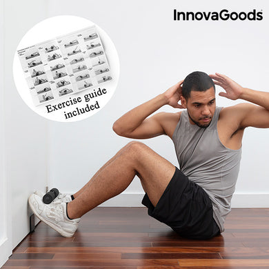 InnovaGoods Exercise Guide Door Abs Bar