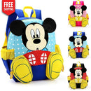 Disney Backpack NAcloset