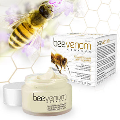 Bee Poison Essence Cream 50ml