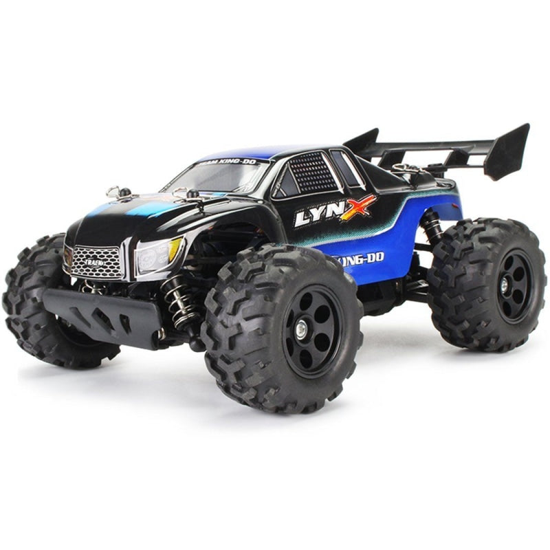 Carro telecomandado RC Off-road 30km/h NAcloset