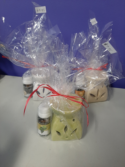 Fragrant Oil Gift Packs