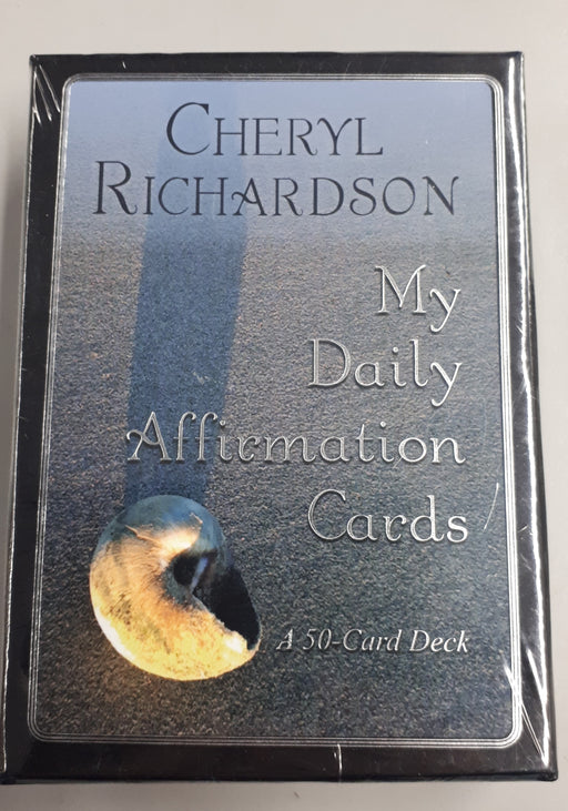 Daily Affirmation Cards