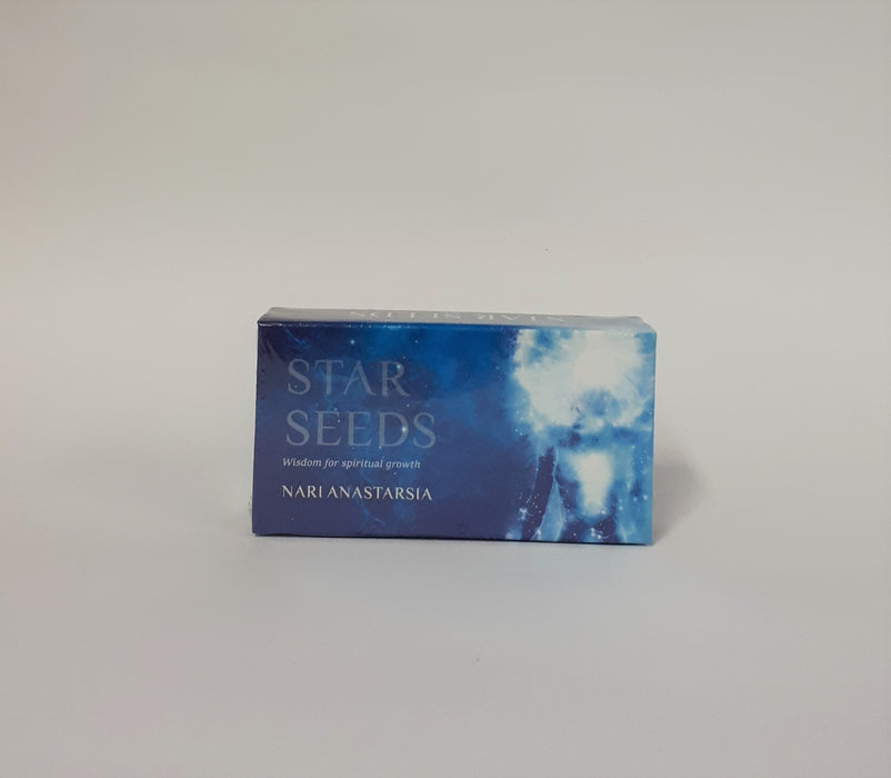 Star Seeds Oracle Cards