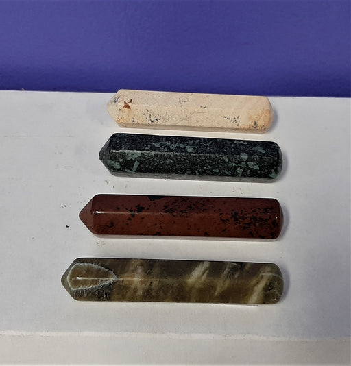 Assorted Crystal Wands