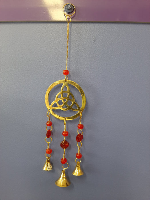 Triquetra Chimes