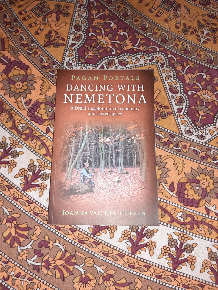 Dancing with Nemetona