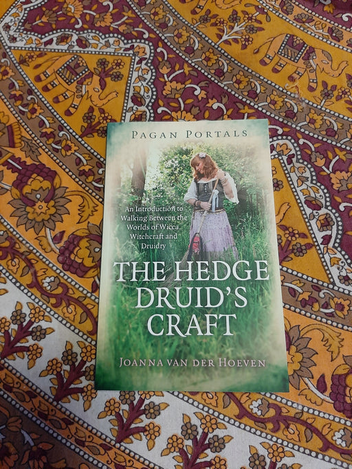The Hedge Druids Craft