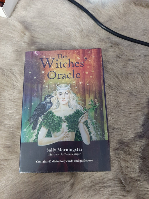 The Witches Oracle