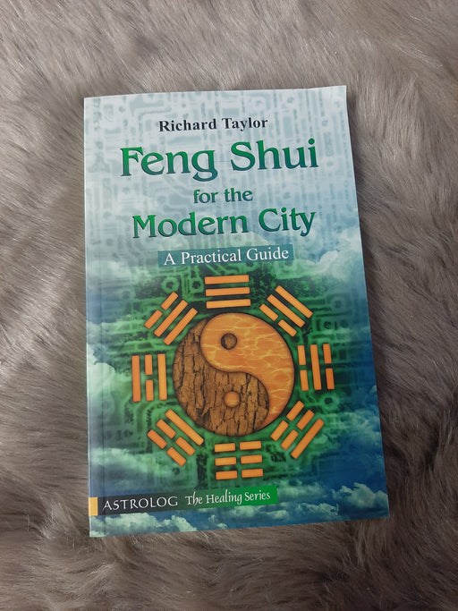 Feng Shui for the Modern City