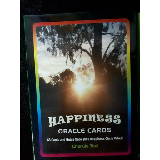 Happiness Cards