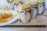 Red Hatch Chile Honey