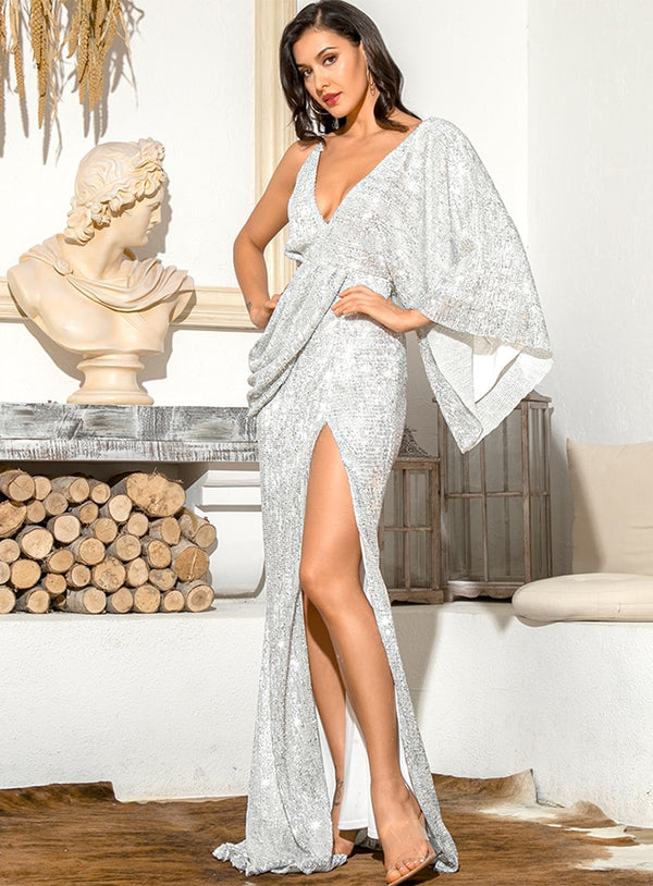 Portofino Party Gown