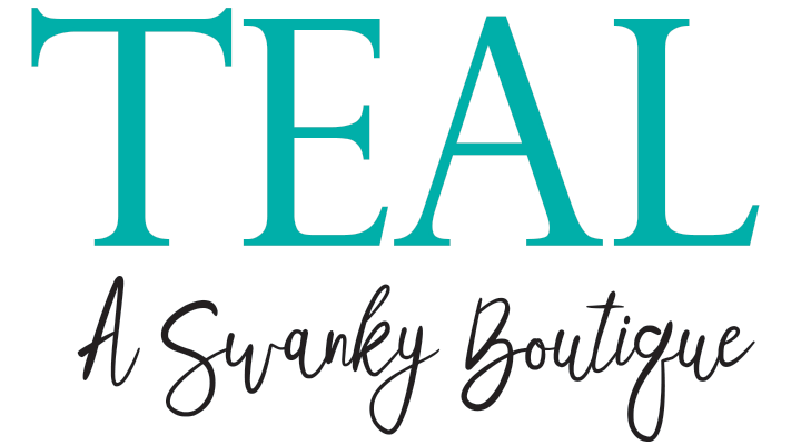 Teal, a swanky boutique