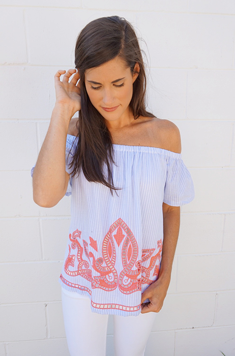 The Adley Top