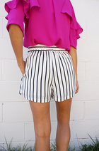 The Gianna Shorts