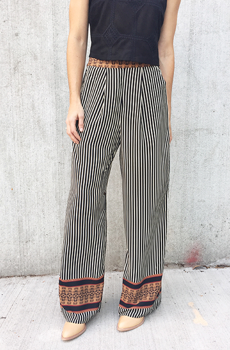 The Alicia Pants - FINAL SALE