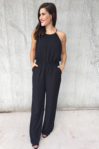 The Andi Jumpsuit