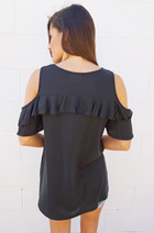 The Betsy Top