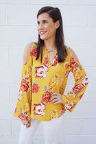 The Colleen Top