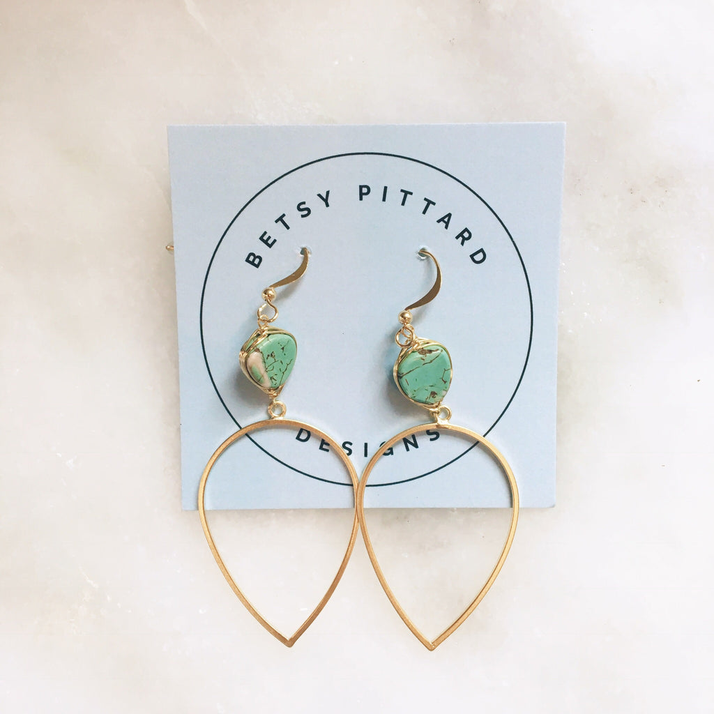 BPD: The Conner Earrings