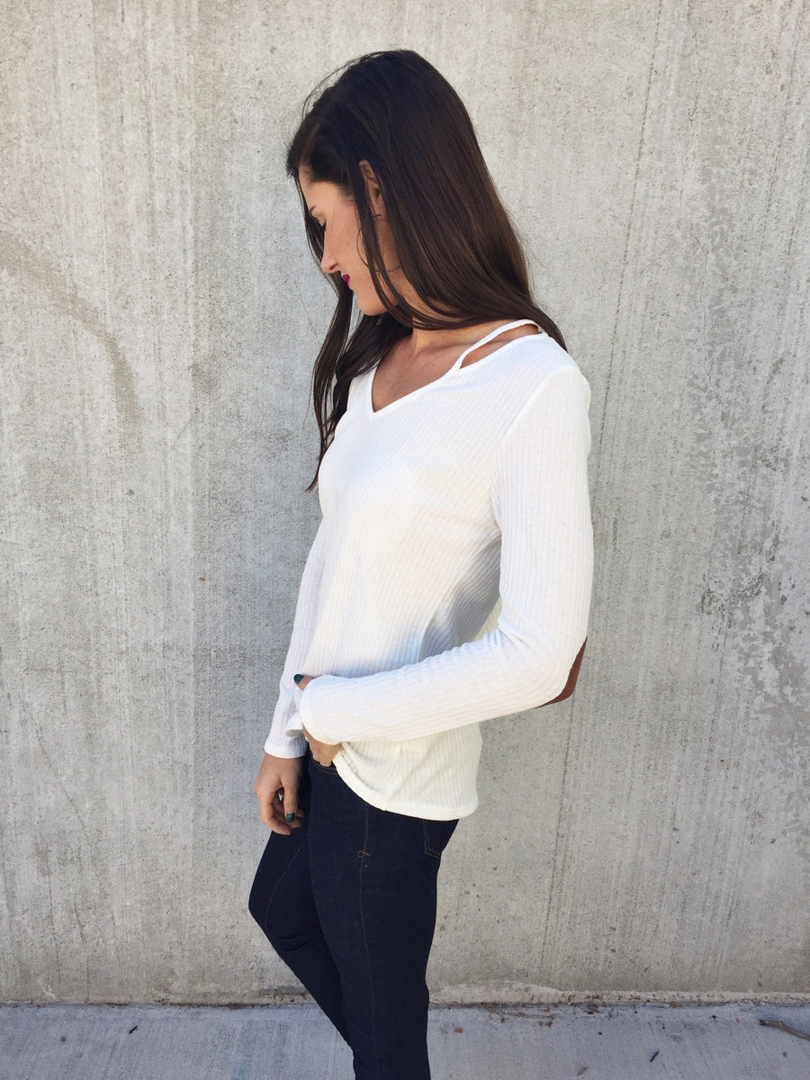The Madeline Top - FINAL SALE