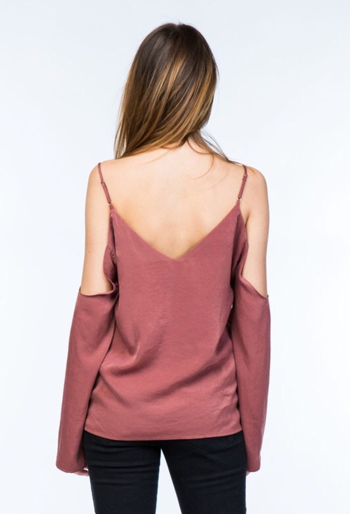 The Dylan Top