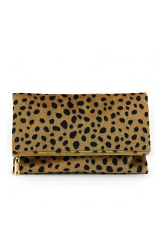 The Juliette Clutch