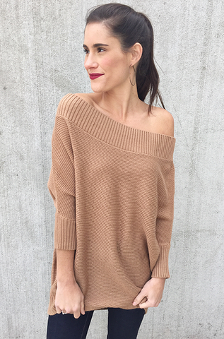 The Madison Sweater - FINAL SALE