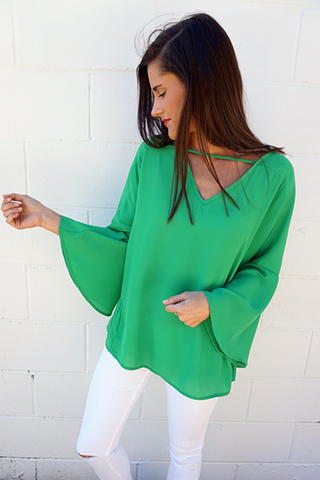 The Sammi Top