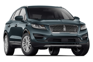 2017-2019 Lincoln MKC Autostop Eliminator