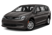 Load image into Gallery viewer, 2016-2017 Chrysler Pacifica Autostop Eliminator